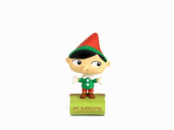 Toniebox Pinocchio and other classic stories Audio Character Tonie